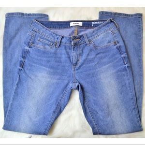 Preowned Sonoma Slim Bootcut Jeans